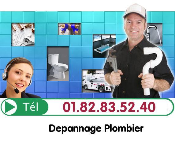 Assainissement Canalisation Coulommiers 77120