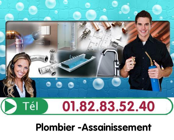 Assainissement Canalisation Gretz Armainvilliers 77220
