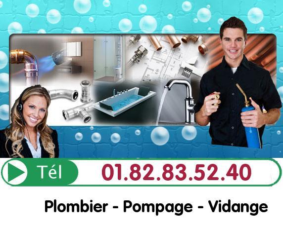 Assainissement Canalisation Saint Pierre les Nemours 77140