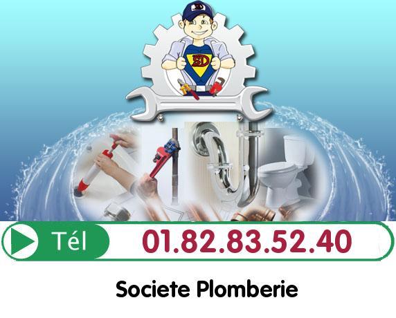 Assainissement Canalisation Thorigny sur Marne 77400