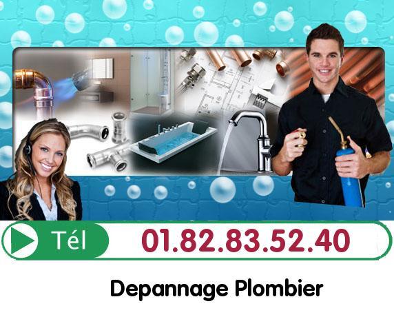 Debouchage Camion Pompe Eragny 95610