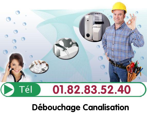 Debouchage Camion Pompe Montmagny 95360
