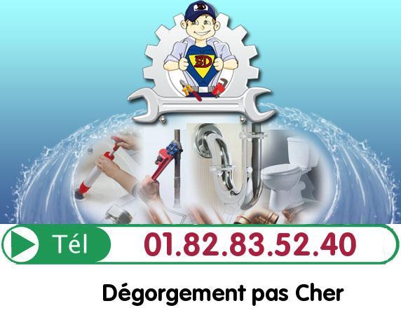 Debouchage Camion Pompe Saint Martin du Tertre 95270