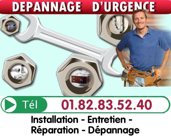 Debouchage Camion Pompe Saint Witz 95470