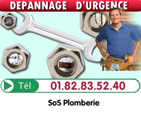 Debouchage Colonne Dammartin en Goele 77230