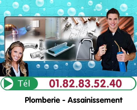 Debouchage Colonne Jouy en Josas 78350