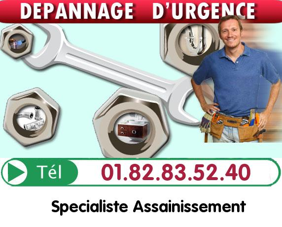 Debouchage Colonne Le Port Marly 78560