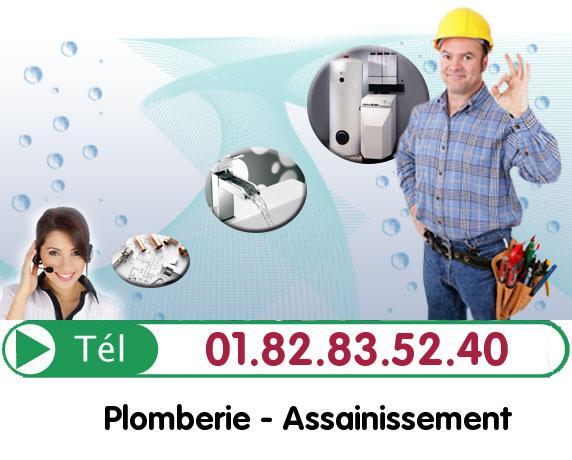 Debouchage Colonne Orgeval 78630