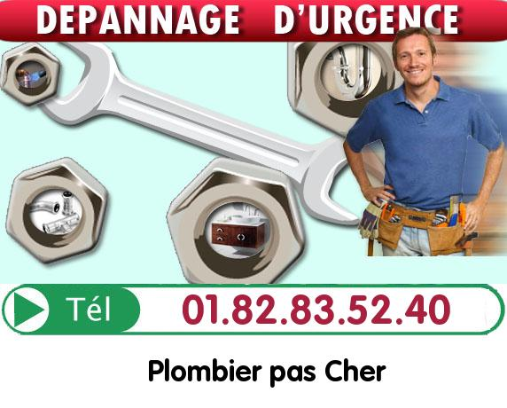 Debouchage Colonne Trappes 78190