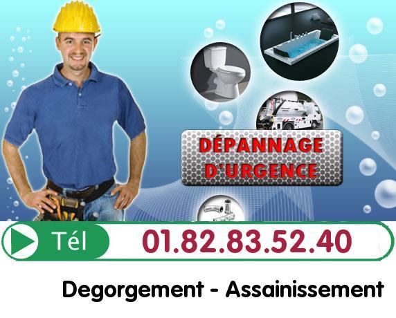 Debouchage Hauts-de-Seine